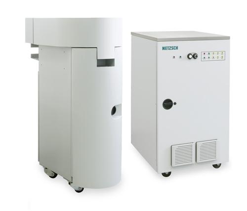 自动压力跟踪绝热加速量热仪 APTAC 264